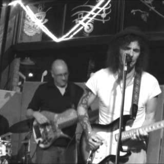 Marcel Anton Band
