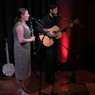 An Evening with Mark Mandeville & Raianne Richards