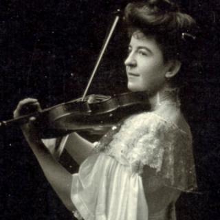 Maud Powell: An American Legend
