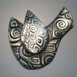 Make N' Take One Day Workshop: Silver Metal Clay Components