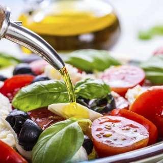 Principles of the Mediterranean Diet