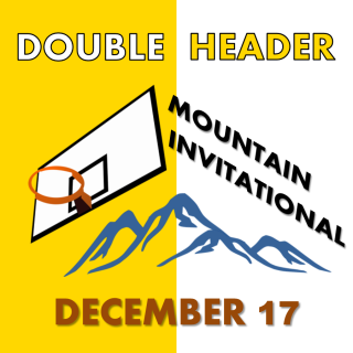 Mountain Invitational Double Header
