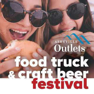 Food Truck & Craft Beer Festival
