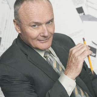 Creed Bratton from The Office: An Evening of Music and Comedy