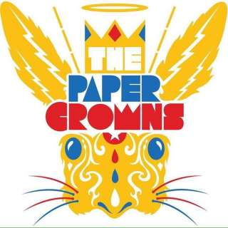 Paper Crowns Band - Thursday March Residency