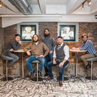 Tuesday Bluegrass Sessions hosted by Old Salt Union