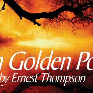 Montana Repertory Theatre: On Golden Pond