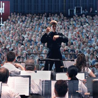 Opening Night: Beethoven 5
