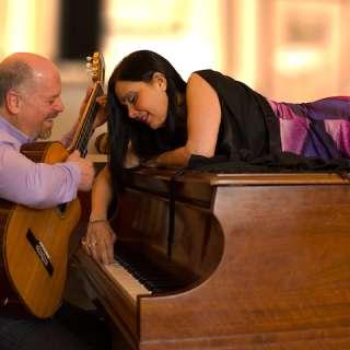 "AmiciMusic presents ""Minas – Brazilian Sounds"""
