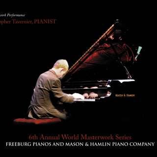 """""""Exploring New Horizons""""...  Great Piano Classics"""