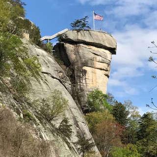 Naturalist Niche: Top of the Mountain Trek