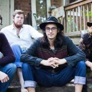 Noah Proudfoot and the Botanicals EP Release w/ Hustle Souls and Sister Ivy