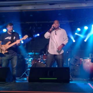 Ryan RnB Barber & Friends present RnB Wednesday Jam Night