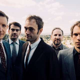 Punch Brothers w/ Madison Cunninham