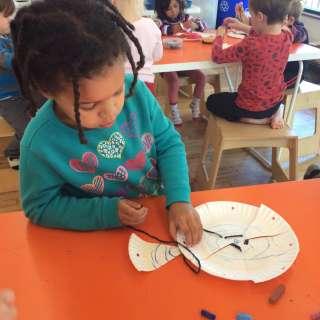 Best of 2018 by Roots + Wings Visual Arts Preschool