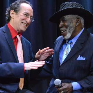 An All Jazz Affair – Great Songs Written by the Masters with Sidney Barnes and Richard Shulman