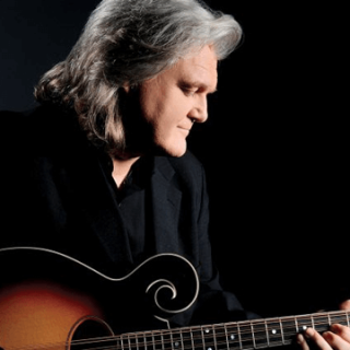 BMC Presents: Ricky Skaggs with Orchestra