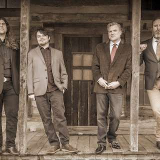 Tuesday Bluegrass Sessions hosted by the Robert Mabe Band