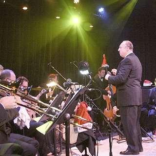 Rockin' in Rhythm :: The Music of Duke Ellington And The Cotton Club