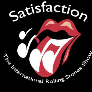 Satisfaction – The International Rolling Stones Show