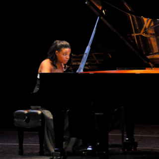 Piano Concert Kimberly Cann & Friends