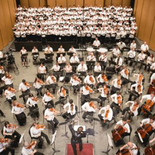 Season Finale: Verdi Requiem