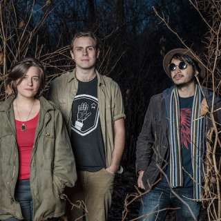Sister Ivy EP Release with guest Ghost Pipe Trio