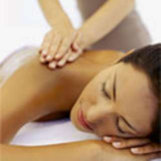 Ultimate Relaxation Spa Package