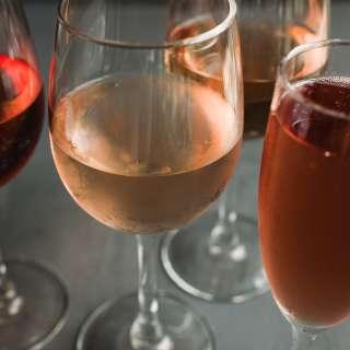 Sustainable Italian Wine Dinner