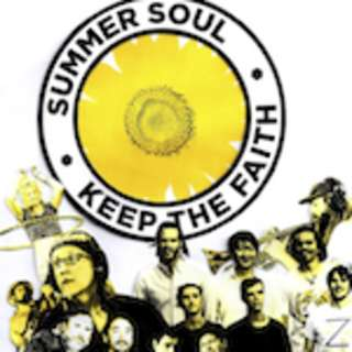 Summer Soul Party: ft Window Cat, The Secret B-Sides and King Garbage
