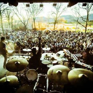 Pisgah Sunday Jam
