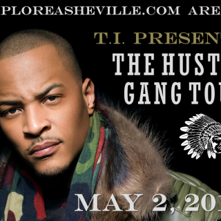 T.I. Presents: The Hustle Gang Tour