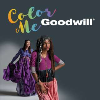 Color Me Goodwill