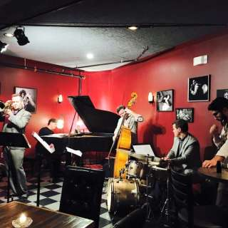 Live Jazz: The Core