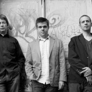 Live Jazz: The Like Mind Trio