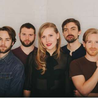 Nora Jane Struthers and the Party Line