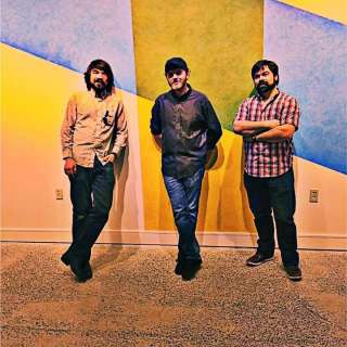 Wednesday Music on the Lawn :: West End Trio