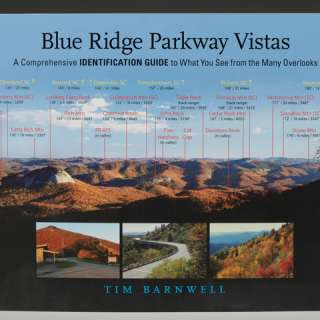 Book Signing with Renowned Appalachian Photographer Tim Barnwell
