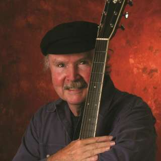 Tom Paxton with The Don Juans
