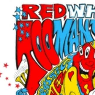 Red, White & TOO MANY ZOOZ - 2 DAYS - Brass House