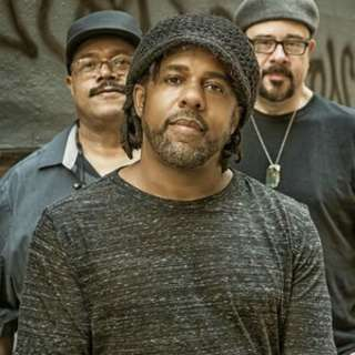 Victor Wooten Trio featuring Dennis Chambers and Bob Franceschini