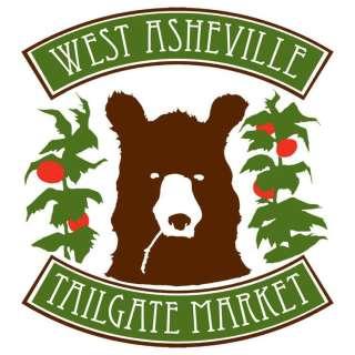 West Asheville Tailgate Market