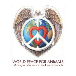 World Peace for Animals: CD Release Concert