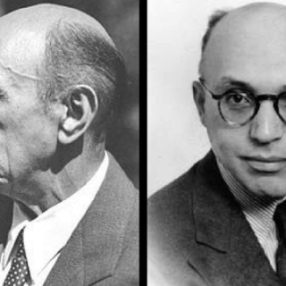 Weill & Schoenberg: From Berlin to Hollywood