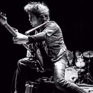 An evening with Willie Nile