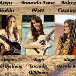 Women in Music :: A Tribute to Iconic Female Artists
