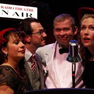 It's A Wonderful Life: Live From WVL Radio