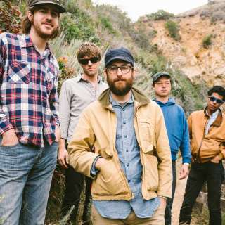 Woods w/John Andrews and the Yawns