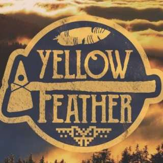 Yellow Feathers - CD Release Party