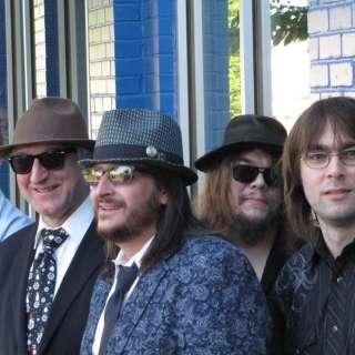 ZuZu Welsh Band